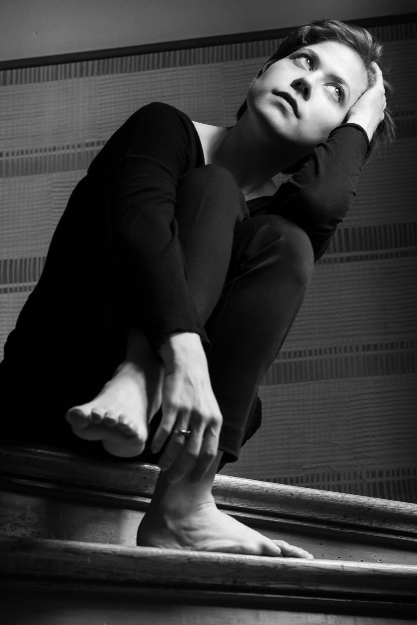 Foto Marie Jung Schauspielerin